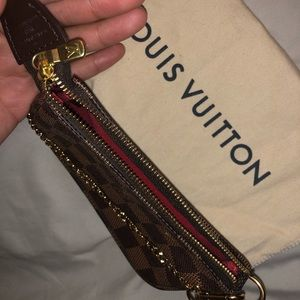 Louis Vuitton Bags - Louis Vuitton Mini Pochette